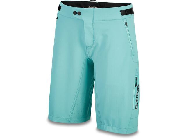 Dakine Xena Shorts Mujer, nile blue